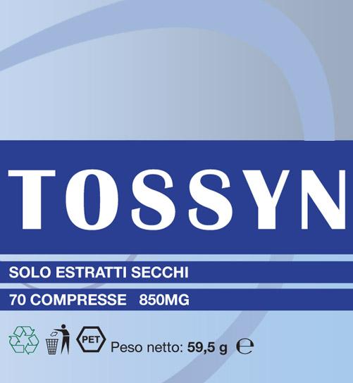 tossyn